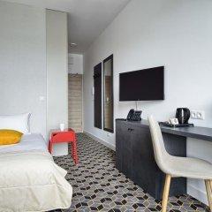 Отель Arche Hotel Poloneza Польша, Варшава - отзывы, цены и фото номеров - забронировать отель Arche Hotel Poloneza онлайн комната для гостей фото 3