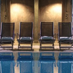 Отель Macdonald Holyrood Эдинбург бассейн фото 2