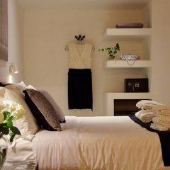 Отель Urben Suites Apartment Design Италия, Рим - 1 отзыв об отеле, цены и фото номеров - забронировать отель Urben Suites Apartment Design онлайн фото 11