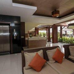 Отель Nipa Resort интерьер отеля