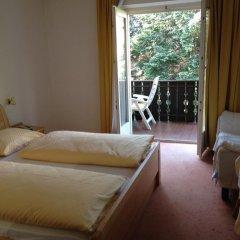 Hotel Pension Schweitzer Силандро комната для гостей фото 2
