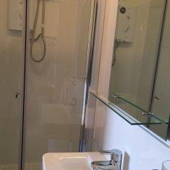 Отель 16 Pilrig Guest House Великобритания, Эдинбург - отзывы, цены и фото номеров - забронировать отель 16 Pilrig Guest House онлайн ванная фото 2