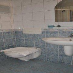 Sefik Bey Hotel ванная