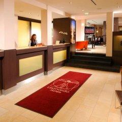 Отель Leonardo Hotel München City Center Германия, Мюнхен - 2 отзыва об отеле, цены и фото номеров - забронировать отель Leonardo Hotel München City Center онлайн интерьер отеля фото 2