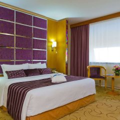 Отель Radisson Blu Resort, Sharjah комната для гостей фото 3