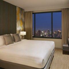 Отель Somerset Rama 9 Bangkok Таиланд, Бангкок - отзывы, цены и фото номеров - забронировать отель Somerset Rama 9 Bangkok онлайн комната для гостей