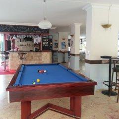 Belle Ocean Apart Hotel гостиничный бар