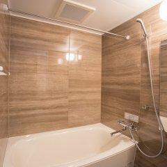 Отель Mimaru Tokyo Hatchobori ванная