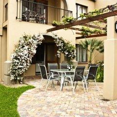 Отель Devonvale Golf & Wine Estate фото 11