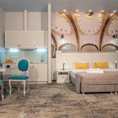 Апарт-Отель Наумов Лубянка Стандартный номер с двуспальной кроватью фото 20