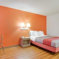 Отель Motel 6 Tacoma, WA - South США, Такома - отзывы, цены и фото номеров - забронировать отель Motel 6 Tacoma, WA - South онлайн