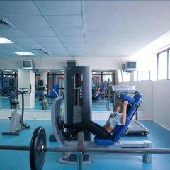 Astera Hotel & Spa - All Inclusive фитнесс-зал