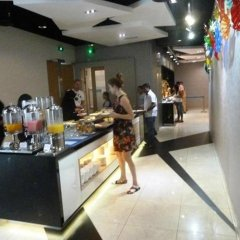 Отель Fraser Place Kuala Lumpur Малайзия, Куала-Лумпур - 2 отзыва об отеле, цены и фото номеров - забронировать отель Fraser Place Kuala Lumpur онлайн питание