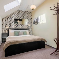 Апартаменты Apartment Charles Bridge комната для гостей фото 2