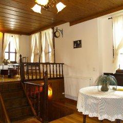 Отель Kazasovata Guest House Болгария, Трявна - отзывы, цены и фото номеров - забронировать отель Kazasovata Guest House онлайн питание