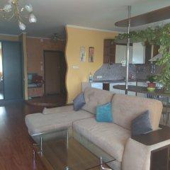 Апартаменты Apartments in Ostrovitianova 9 комната для гостей фото 4