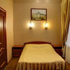 Гостиница Суворовская Москва комната для гостей фото 2