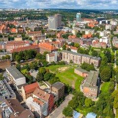 Отель Bonum Польша, Гданьск - 4 отзыва об отеле, цены и фото номеров - забронировать отель Bonum онлайн