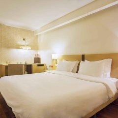 Отель HF Fenix Urban Португалия, Лиссабон - 5 отзывов об отеле, цены и фото номеров - забронировать отель HF Fenix Urban онлайн комната для гостей фото 4