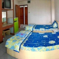 Отель Tat Residence Бангкок детские мероприятия фото 2