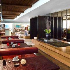 Отель The Westin Kuala Lumpur Малайзия, Куала-Лумпур - отзывы, цены и фото номеров - забронировать отель The Westin Kuala Lumpur онлайн фото 5
