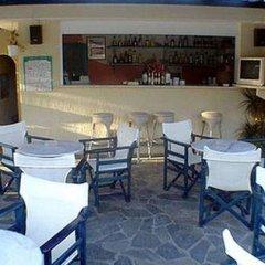 Отель Anastasia Hotel Греция, Остров Санторини - отзывы, цены и фото номеров - забронировать отель Anastasia Hotel онлайн питание