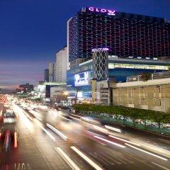 Отель Glow Pratunam Бангкок фото 2