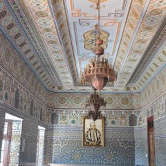 Отель Continental Марокко, Танжер - отзывы, цены и фото номеров - забронировать отель Continental онлайн фото 2