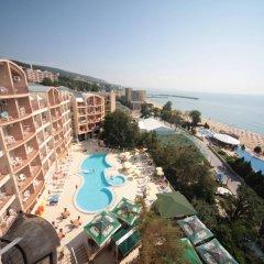 Luna Hotel балкон