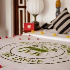 Отель Thaulle Resort детские мероприятия