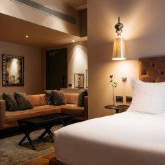 Отель Banke Hôtel комната для гостей фото 13