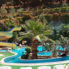 Pirlanta Hotel Турция, Фетхие - отзывы, цены и фото номеров - забронировать отель Pirlanta Hotel онлайн бассейн фото 3
