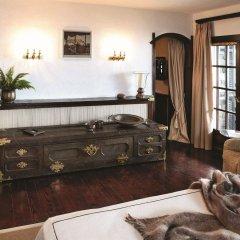 Отель Porto Carras Villa Galini в номере