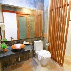 Le Sen Boutique Hotel ванная