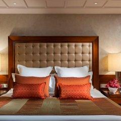 Отель Mandarin Oriental, Hong Kong комната для гостей фото 5