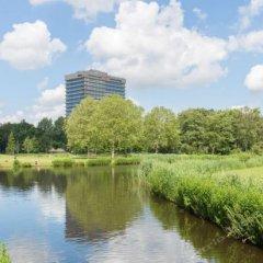 Leonardo Hotel Amsterdam Rembrandtpark фото 3