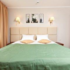 Гостиница Гвардейская 2* Стандартный номер с двуспальной кроватью фото 2