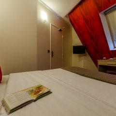 Отель Riviera Франция, Париж - 3 отзыва об отеле, цены и фото номеров - забронировать отель Riviera онлайн сейф в номере