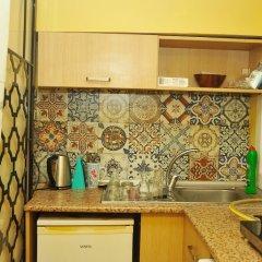 Апартаменты Sarajevo Taksim Apartments в номере