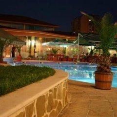 Hotel Rusalka бассейн фото 3