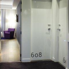 Отель Zenit Conde De Orgaz Мадрид удобства в номере