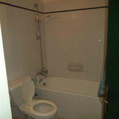 Отель Tasmaria Aparthotel Пафос ванная