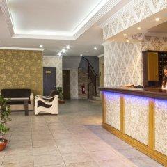 Отель Kleopatra Aytur Apart интерьер отеля фото 2