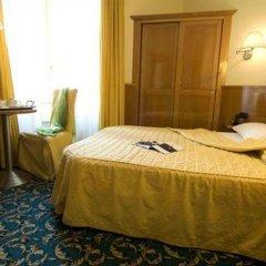 Отель Cinque Giornate Италия, Милан - отзывы, цены и фото номеров - забронировать отель Cinque Giornate онлайн комната для гостей фото 5