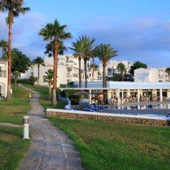 TRH Tirant Playa Beach Hotel гостиничный бар