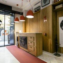 Отель Legazpi Doce Rooms Сан-Себастьян интерьер отеля фото 3