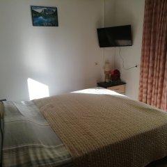 Отель Skrapalli Албания, Ксамил - отзывы, цены и фото номеров - забронировать отель Skrapalli онлайн комната для гостей фото 5