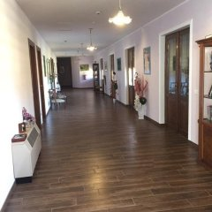 Отель La Locanda della Valle dei Lepini Фонди фитнесс-зал