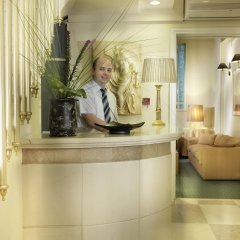 Adrian Hotel интерьер отеля фото 3