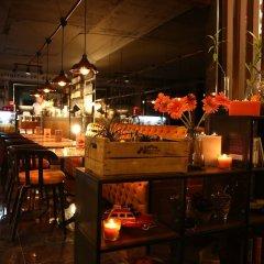 Classes Boutique Hotel Турция, Стамбул - отзывы, цены и фото номеров - забронировать отель Classes Boutique Hotel онлайн гостиничный бар